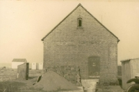 old lifeboat house 2 1933