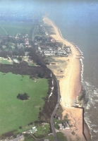 aerial view 1980s