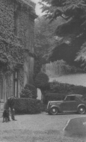 Holiday camp 1953